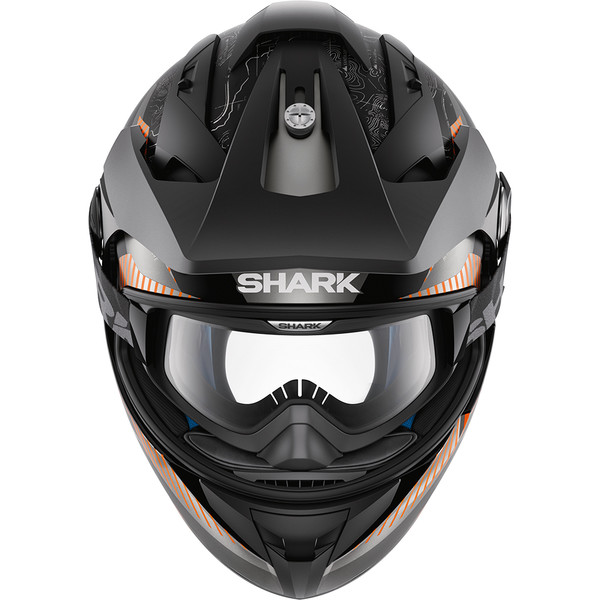 Casque Explore-R Peka Mat