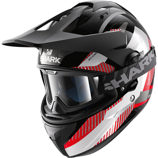 Casque Explore-R Peka