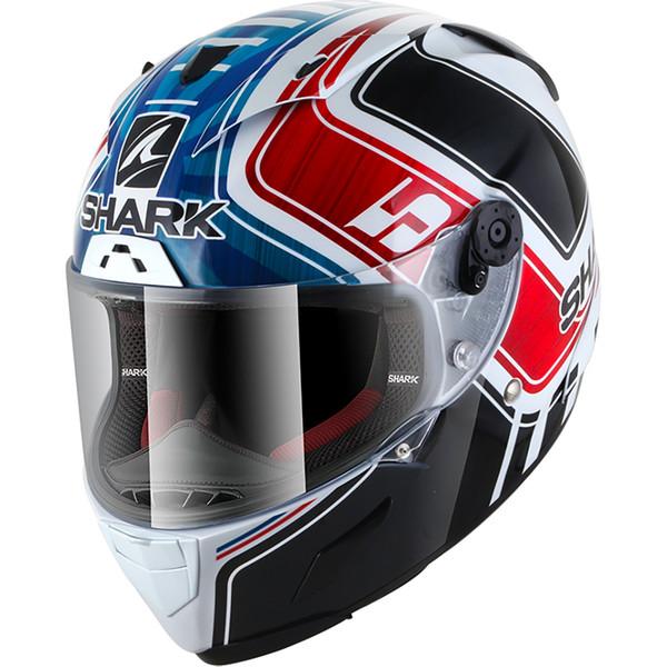Casque Race-R Pro Replica Zarco GP de France