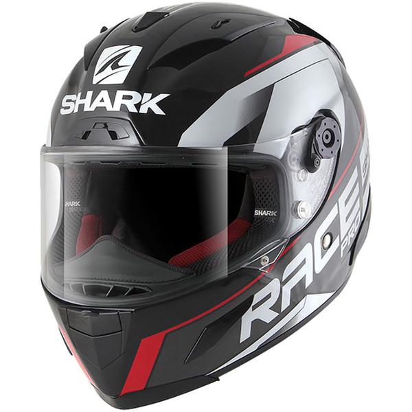 casque race r pro sauer shark moto dafy moto casque int gral de moto. Black Bedroom Furniture Sets. Home Design Ideas