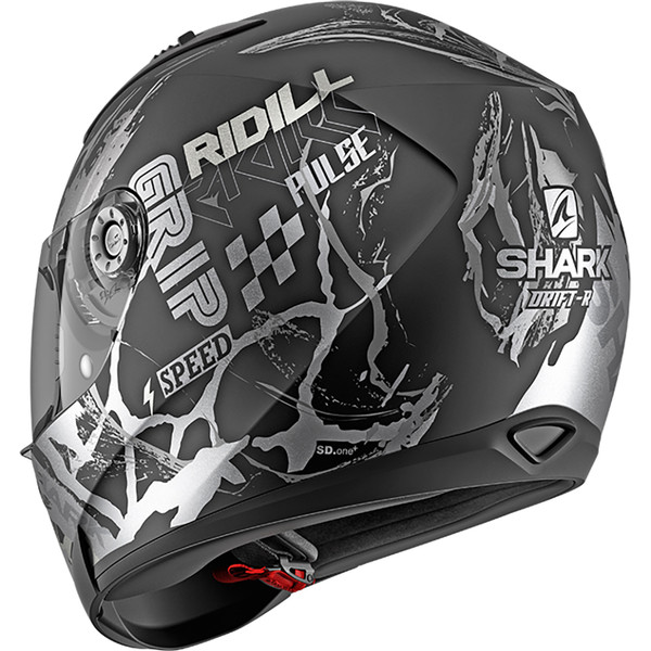 Casque Ridill Drift-R