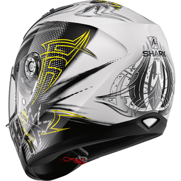 Casque Ridill Finks