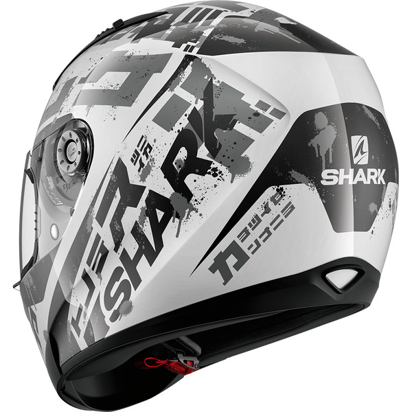 Casque Ridill Kengal