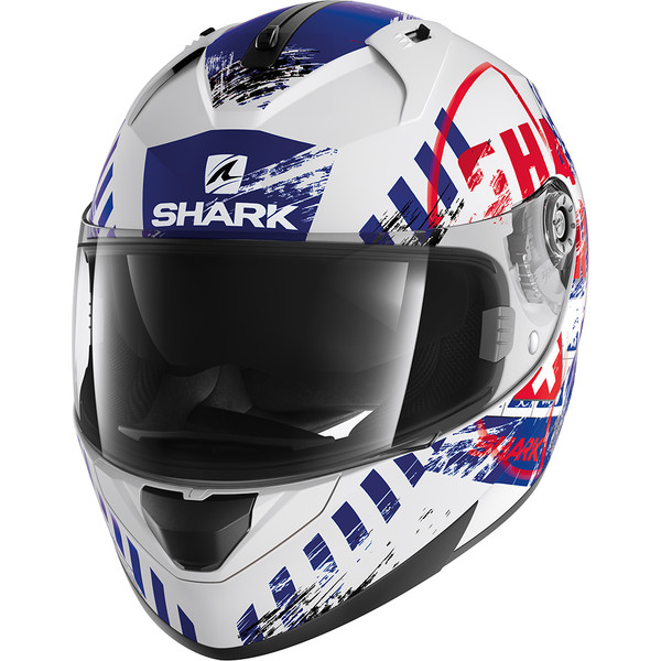Casque Ridill Skyd