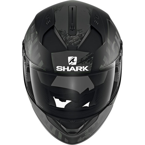 Casque Ridill Skyd Mat