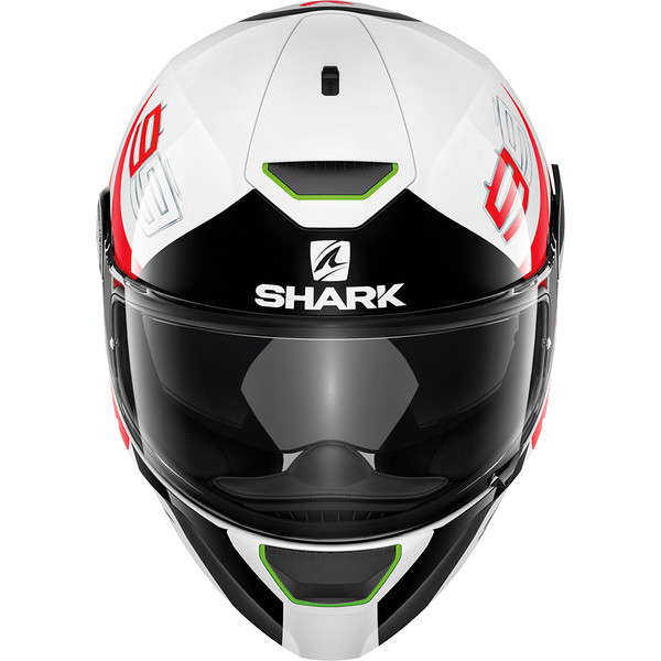Casque Skwal Lorenzo