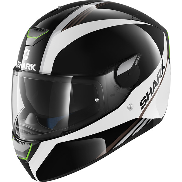 casque skwal spinax moto dafy moto casque int gral de moto. Black Bedroom Furniture Sets. Home Design Ideas