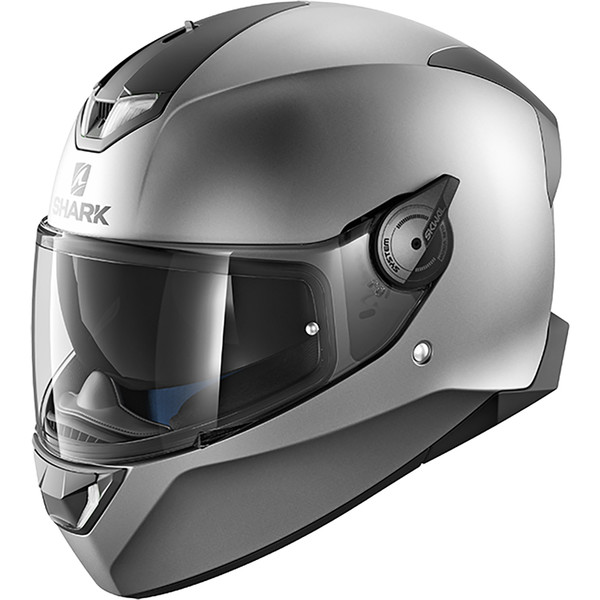 Casque Skwal 2 Blank Mat