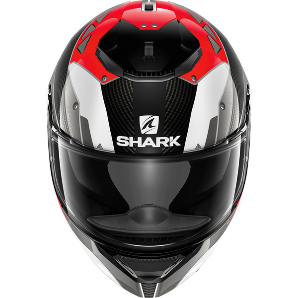 casque spartan carbon bionic shark moto dafy moto casque int gral de moto. Black Bedroom Furniture Sets. Home Design Ideas