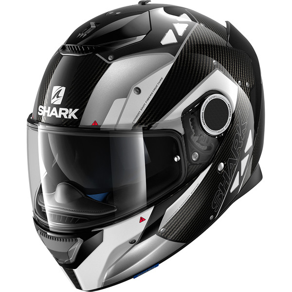 casque spartan carbon bionic moto dafy moto casque int gral de moto. Black Bedroom Furniture Sets. Home Design Ideas