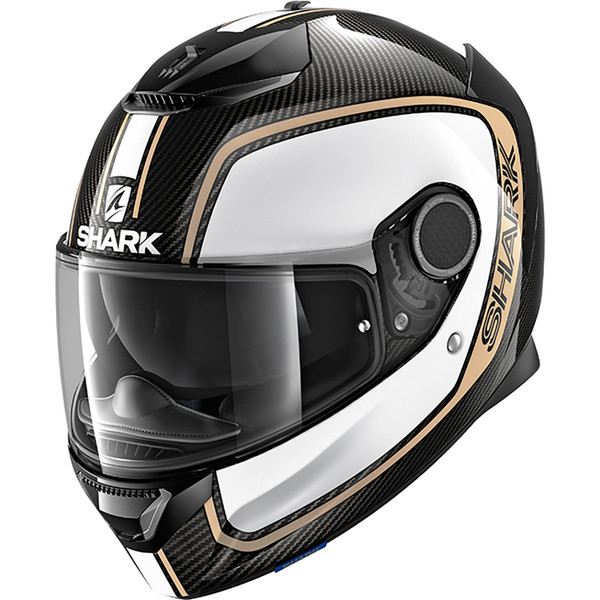 Casque Spartan Carbon Priona