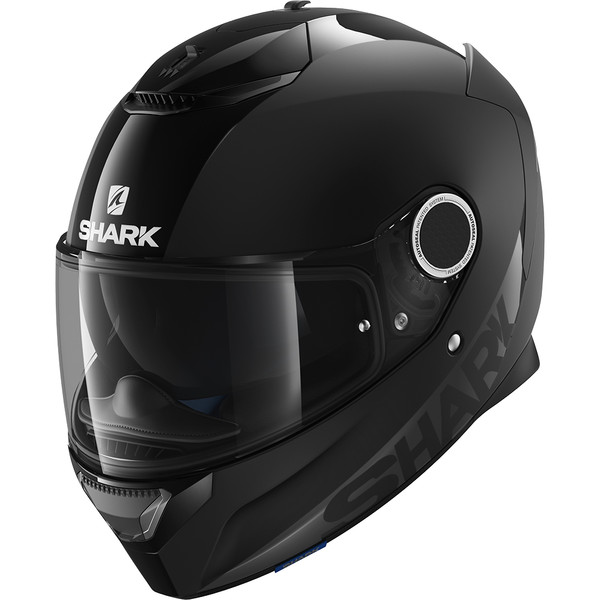 Casque Spartan Dual Black
