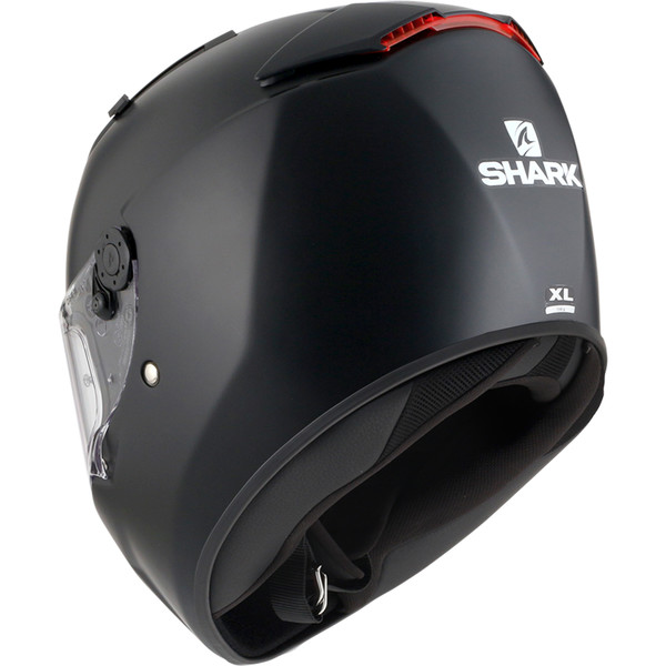 Casque Speed-R Blank Mat
