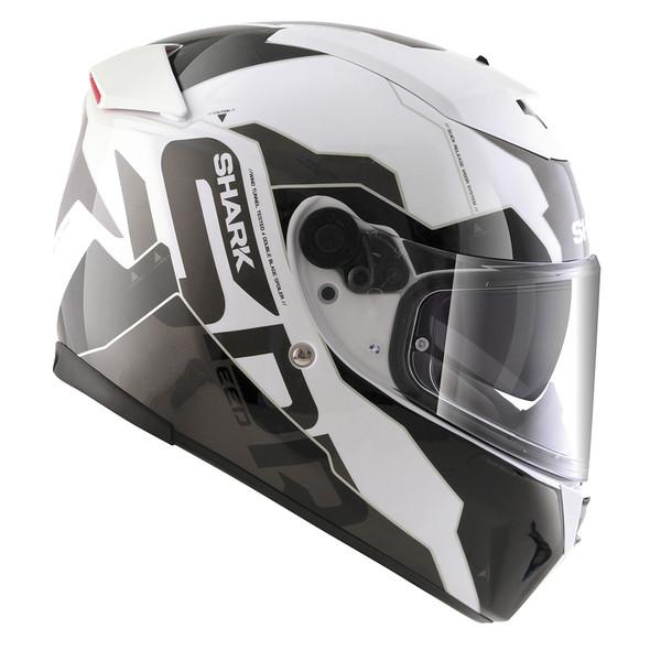 casque speed r series 2 sauer 2 moto dafy moto casque int gral de moto. Black Bedroom Furniture Sets. Home Design Ideas