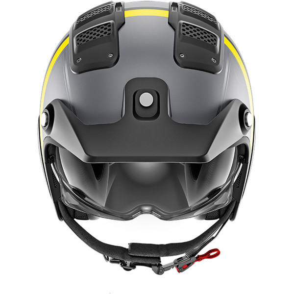 Casque X-Drak Terrence Mat