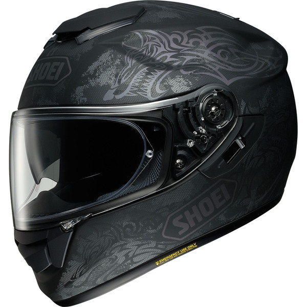 Casque GT Air Fable