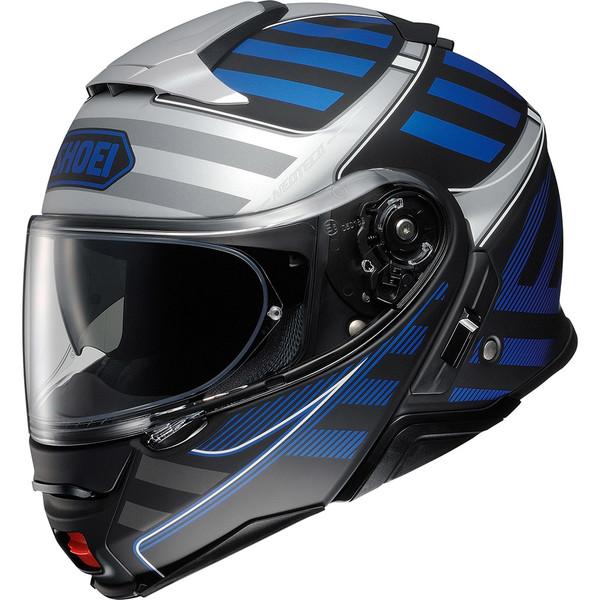 Casque Neotec 2 Splicer Shoei Moto Dafy Moto Casque Modulable De Moto