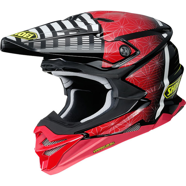 Casque VFX-WR Blazon