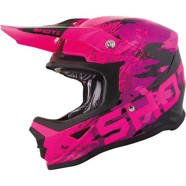Casque Furious Kid Counter