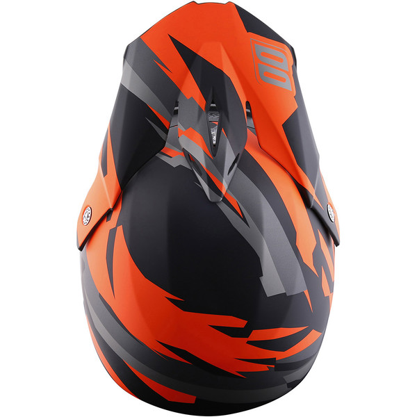 Casque Furious Score