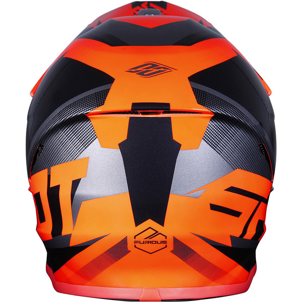 Casque Furious Ultimate