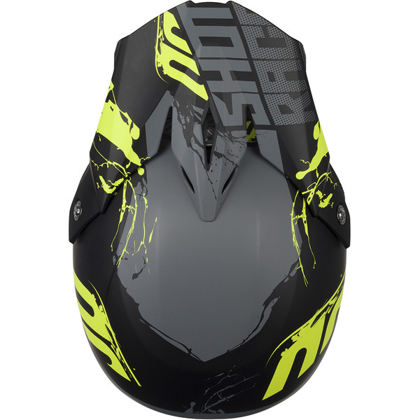Casque Furious Venom