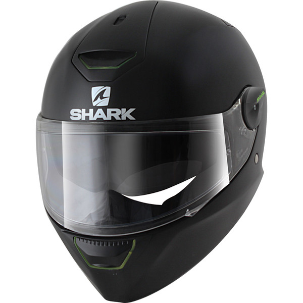 Casque Skwal Blank Mat