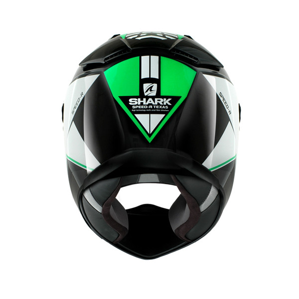 Casque Speed R Texas