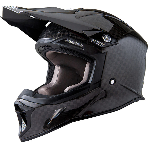 Casque Striker Carbon
