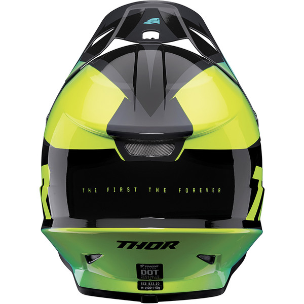 Casque Sector Fader