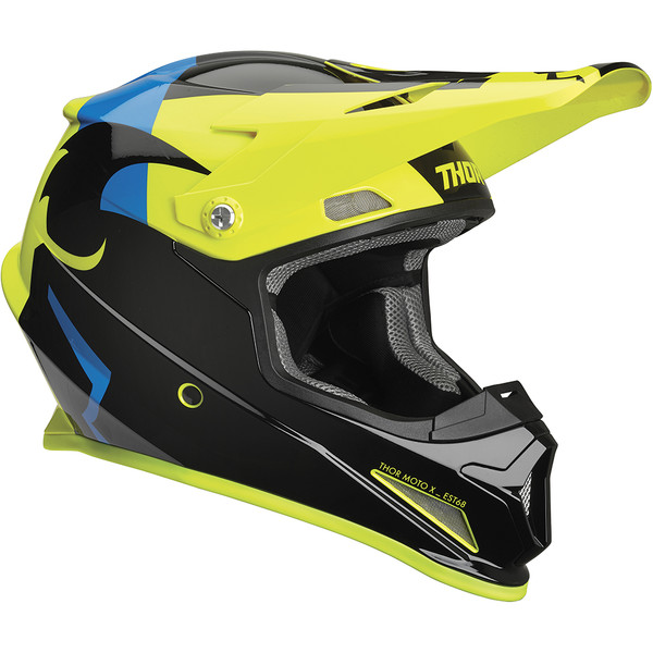Casque Sector Shear