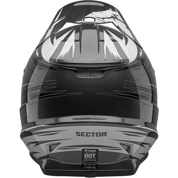Casque Sector Warp