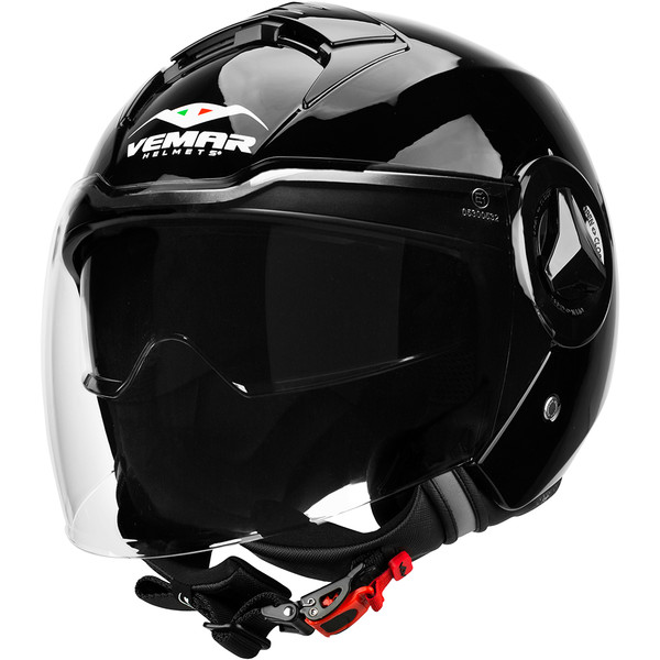 Casque Breeze Solid