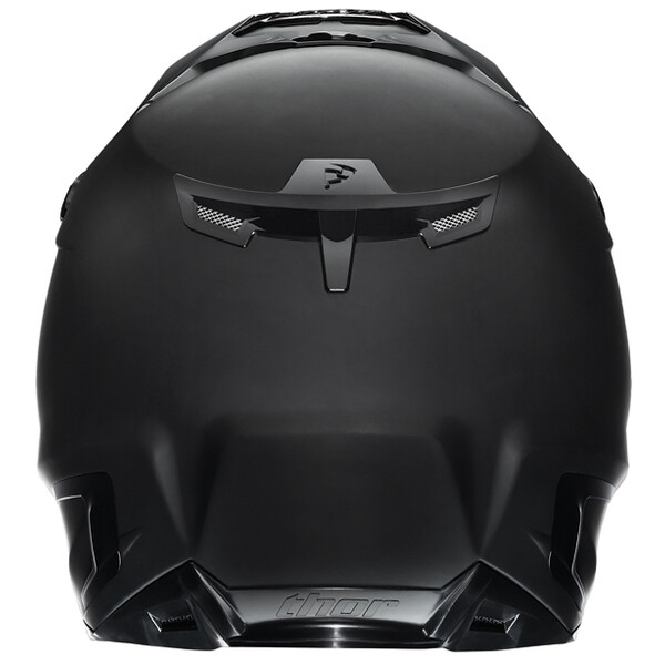 Casque Verge Solids
