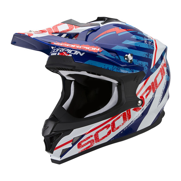 Casque VX15 Evo Air Gamma