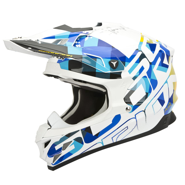 Casque VX15 Evo Air Grid