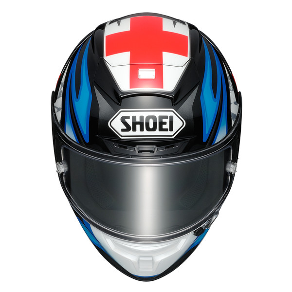 Casque X-Spirit 3 Bradley Smith 3 Replica