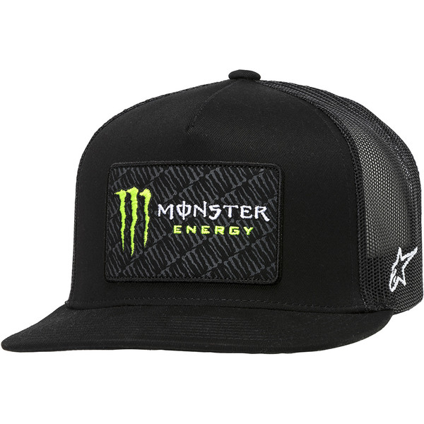 Casquette Monster Energy Champ Trucker