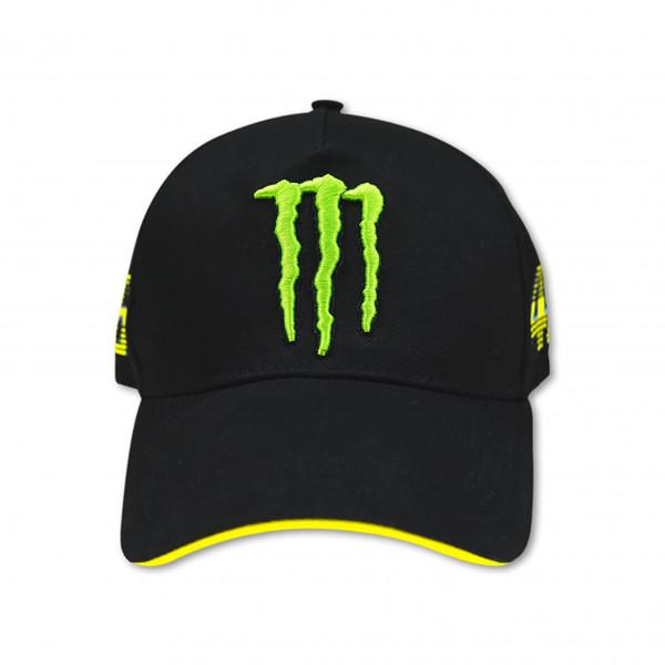 Casquette Cap Black Monster