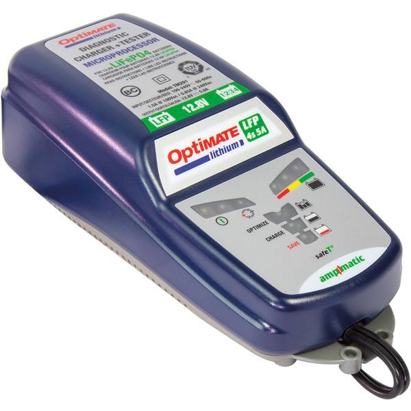 Chargeur Batterie Optimate Lithium TM290