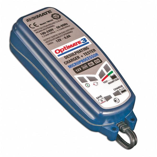 Chargeur de batterie Optimate 3 TM430
