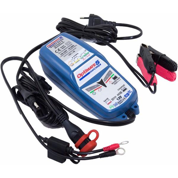 Chargeur de batterie Optimate 5 TM220