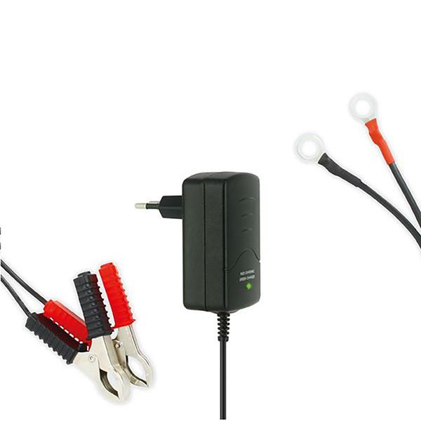 Chargeur de Batterie ACCUB02 - Batterie Acide