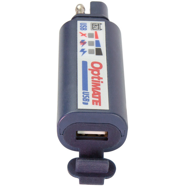 Chargeur USB Optimate T100