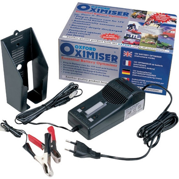 Chargeur Oximiser 600