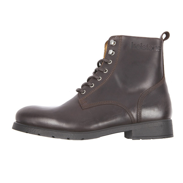 Chaussures City Cuir