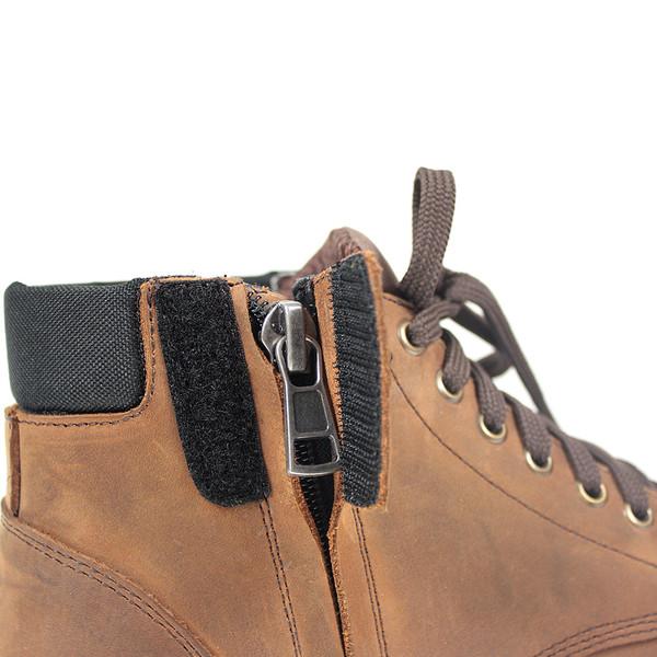 Chaussures Custer Commando