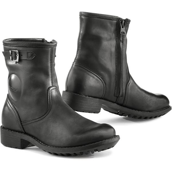 Chaussures Lady Biker Waterproof