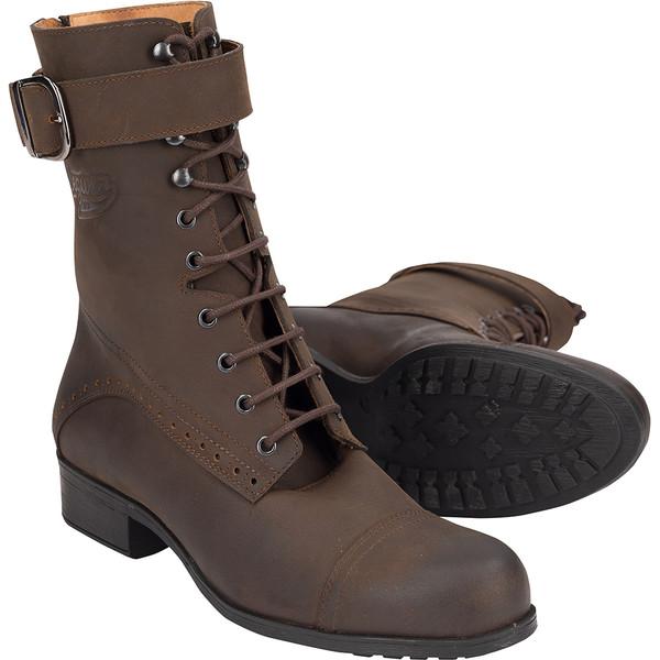 Chaussures Lady Doria