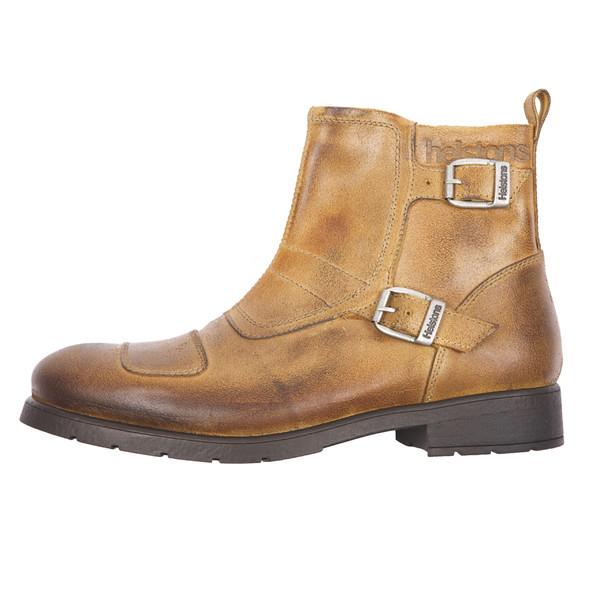 Chaussures Trail Cuir